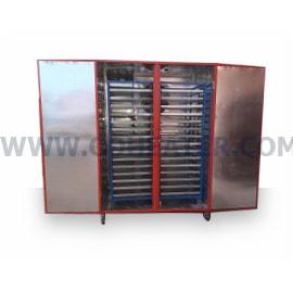 دستگاه خشک کن صنعتی400