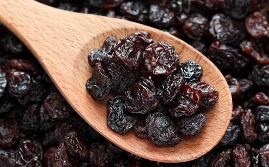 دستگاه خشک کن انگور و مویز